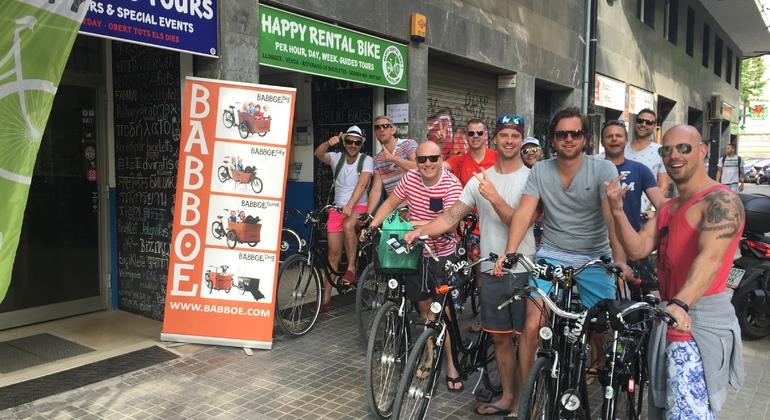 Beach Bike Tour: 2-hours Spain — #2