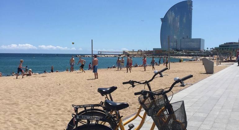Beach Bike Tour: 2-hours Spain — #5
