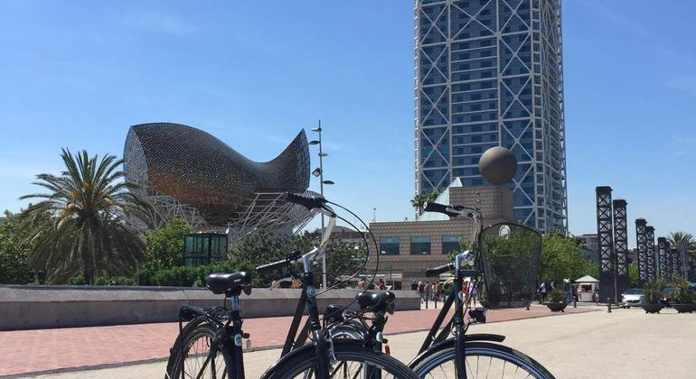 Beach Bike Tour: 2-hours Spain — #6