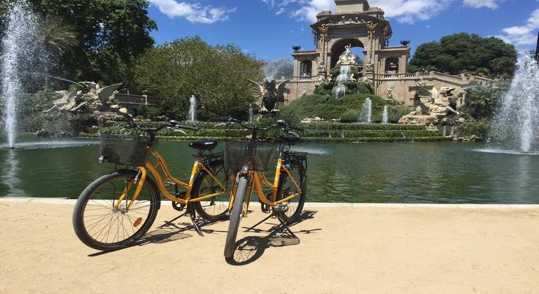 Beach Bike Tour: 2-hours Spain — #4