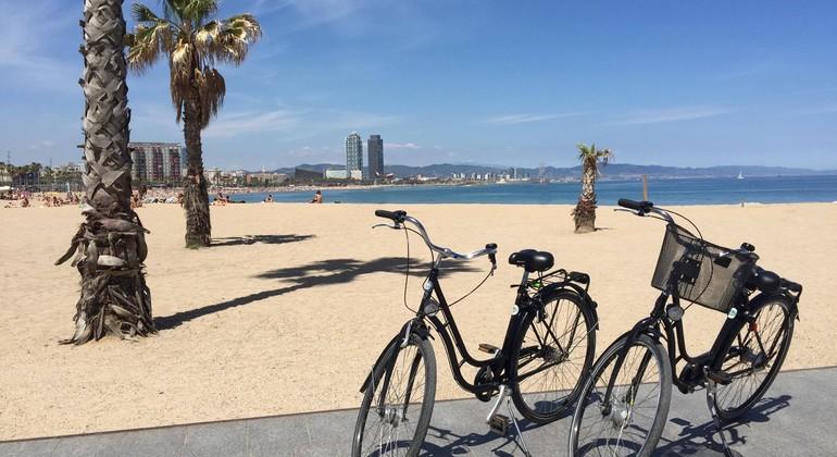 Beach Bike Tour: 2-hours Spain — #7