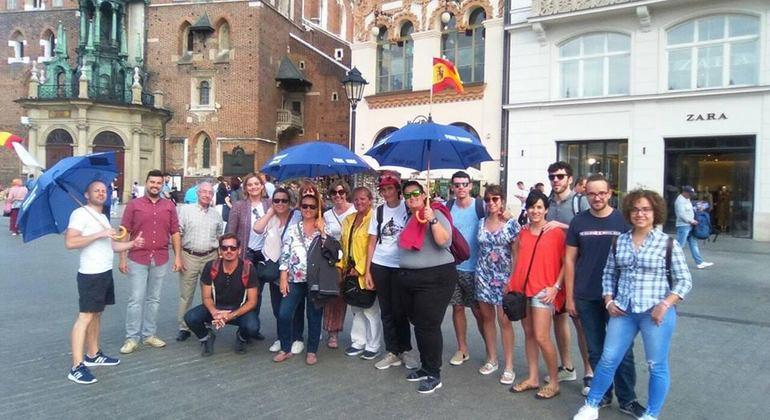 Free Tour Cracovia Judía en Español Polonia — #11