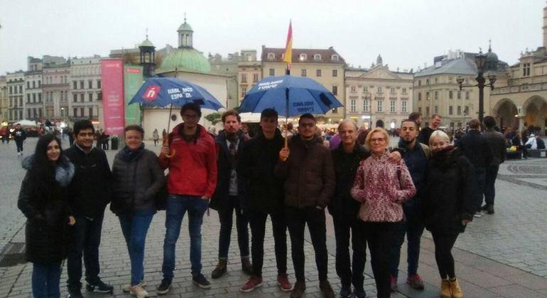 Free Tour Cracovia Judía en Español Polonia — #12