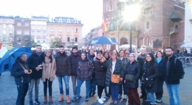 Free Tour Cracovia Judía en Español Polonia — #13