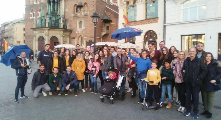 Free Tour Cracovia Judía en Español Polonia — #16