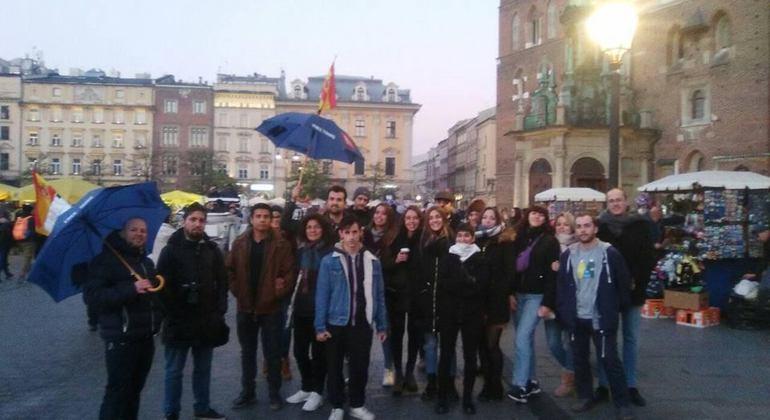 Free Tour Cracovia Judía en Español Polonia — #18