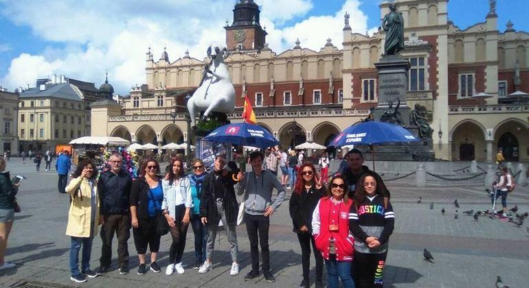 Free Tour Cracovia Judía en Español Polonia — #2
