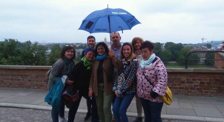 Free Tour Cracovia Judía en Español Polonia — #3