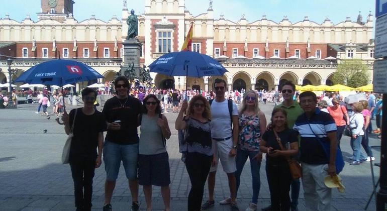 Free Tour Cracovia Judía en Español Polonia — #6