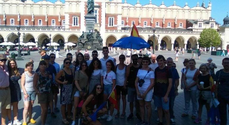 Free Tour Cracovia Judía en Español Polonia — #8