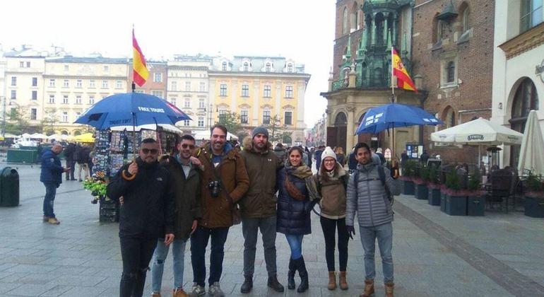 Free Tour Cracovia Judía en Español Polonia — #19