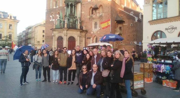 Free Tour Cracovia Judía en Español Polonia — #20