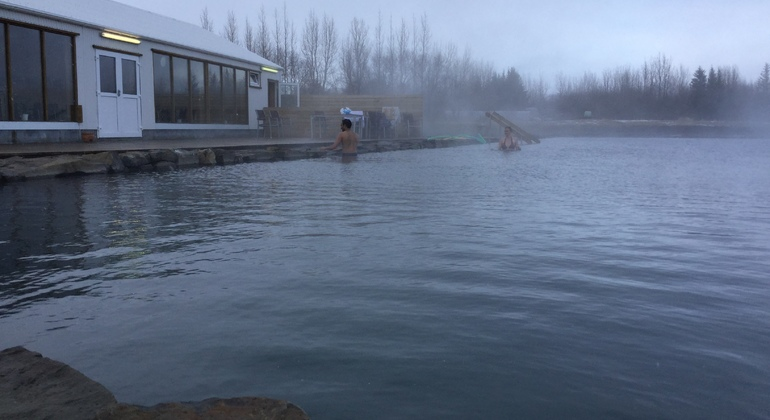 Golden Circle and Secret Lagoon Music Tour Operado por iceland is Niceland