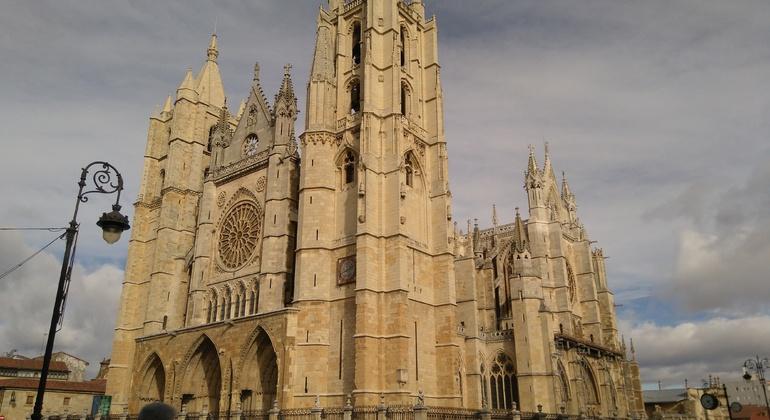 Descubre el Centro de León - Free Tour Spain — #2