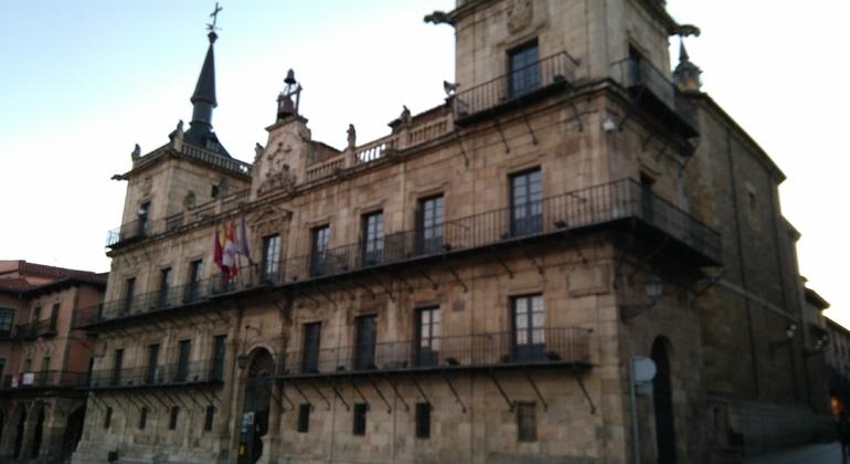 Descubre el Centro de León - Free Tour Spain — #3