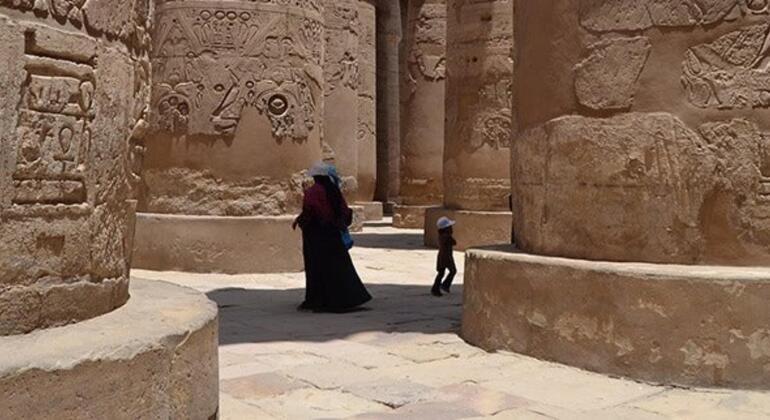 Egypt Free Walking Tours Worldwide Freetour Com