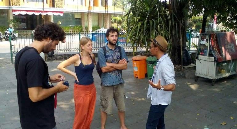 Jakarta Free Walking Tours Indonesia — #2