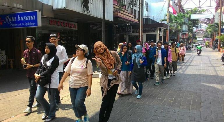 Jakarta Free Walking Tours Indonesia — #3