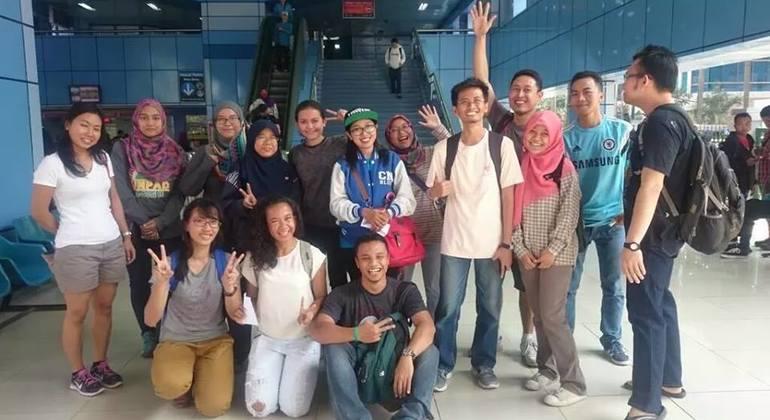 Jakarta Free Walking Tours Indonesia — #4