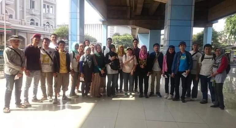 Jakarta Free Walking Tours Indonesia — #6