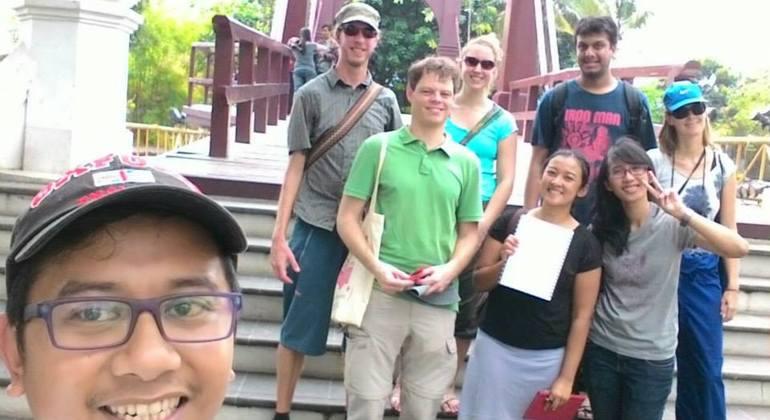 Jakarta Free Walking Tours Indonesia — #7