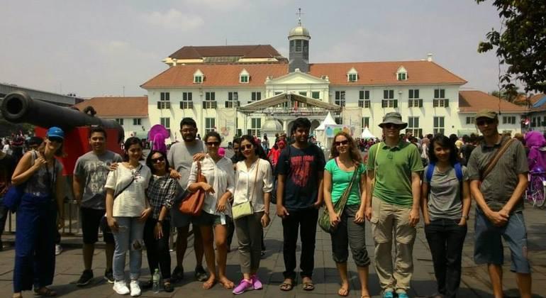 Jakarta Free Walking Tours Indonesia — #10