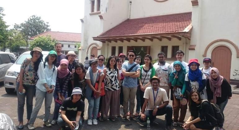 Jakarta Free Walking Tours Indonesia — #9