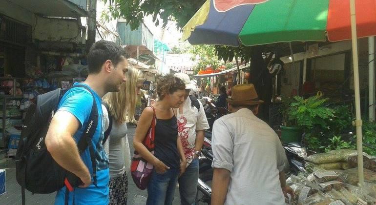 Jakarta Free Walking Tours Indonesia — #11