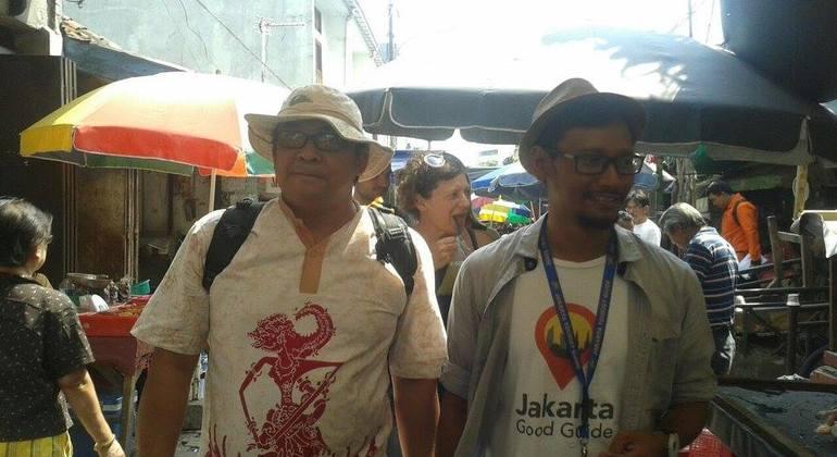Jakarta Free Walking Tours Indonesia — #12