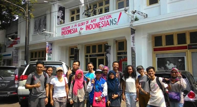 Jakarta Free Walking Tours Indonesia — #13