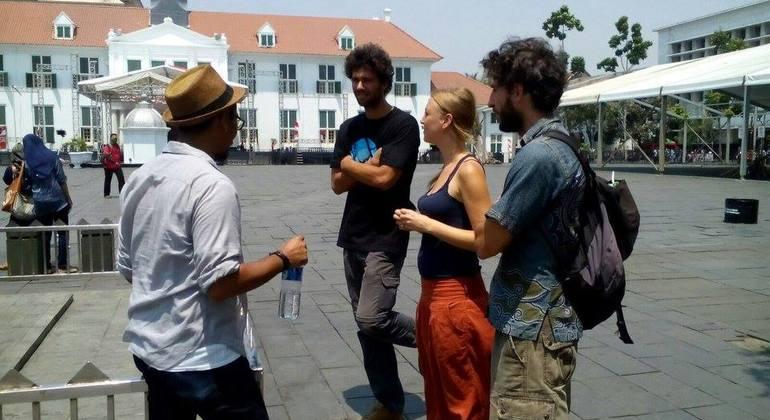 Jakarta Free Walking Tours Indonesia — #14
