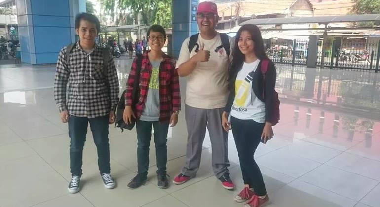 Jakarta Free Walking Tours Indonesia — #16