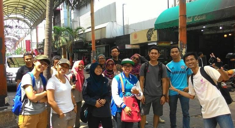 Jakarta Free Walking Tours Indonesia — #18