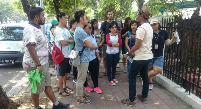Jakarta Free Walking Tours Indonesia — #19