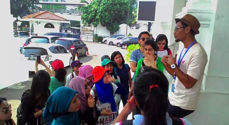 Jakarta Free Walking Tours Indonesia — #20