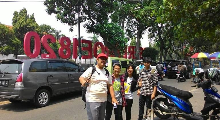 Jakarta Free Walking Tours Indonesia — #21