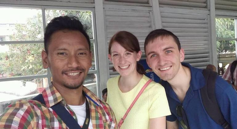 Jakarta Free Walking Tours Indonesia — #23