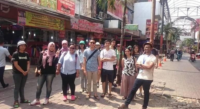 Jakarta Free Walking Tours Indonesia — #26