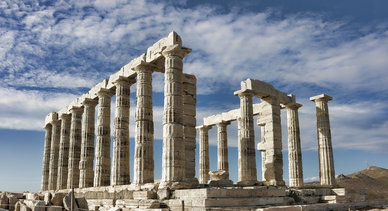 Cape Sounio Half-day Tour Provided by Key Tours