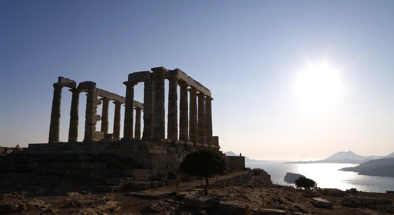 Cape Sounio Half-day Tour Greece — #2