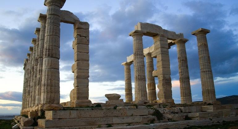 Cape Sounio Half-day Tour Greece — #3