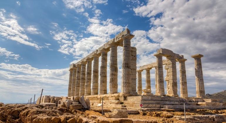 Cape Sounio Half-Day Tour Greece — #1