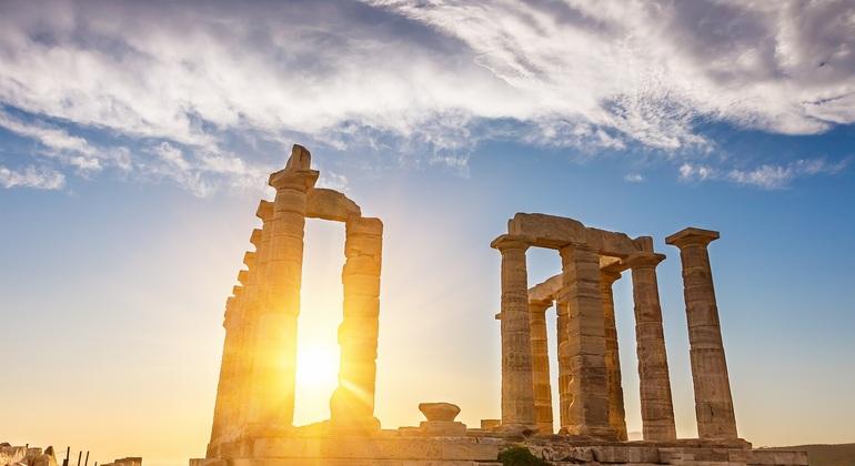Cape Sounio Half-Day Tour Greece — #4