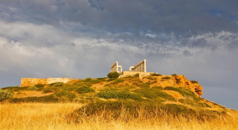 Cape Sounio Half-Day Tour Greece — #5