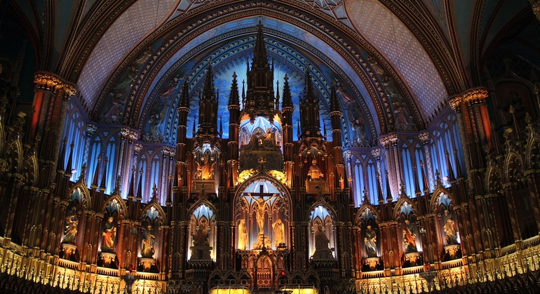 Free Tour: Secrets of Notre Dame and the Island of Paris Provided by Discover Walks - do more