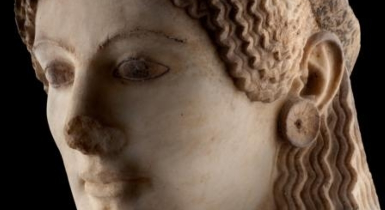 Acropolis Museum Guided Tour Greece — #4