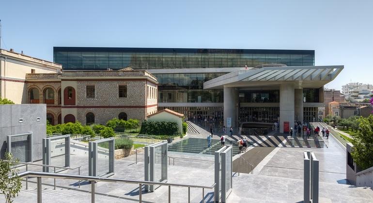 Acropolis Museum Guided Tour Greece — #1