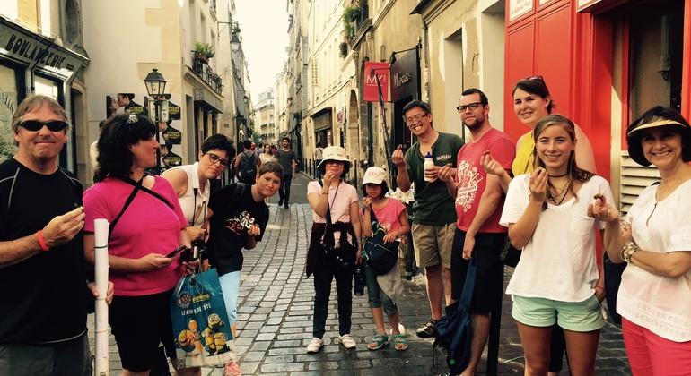 Montmartre Free Tour Operado por City Free Tour