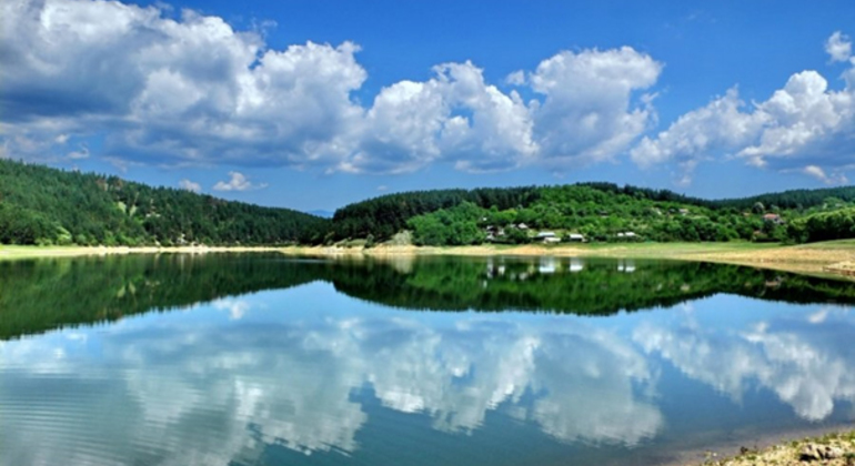 Private Day Trip To Pancharevo Lake and Vitosha Mountain Provided by City tour