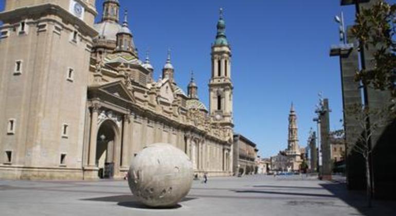 Free Tour Zaragoza Spain — #2